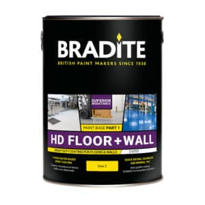 Bradite HD Floor & Wall Paint