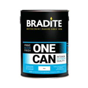 Bradite One Can Paint