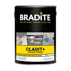 Bradite Cladit Plus Coating