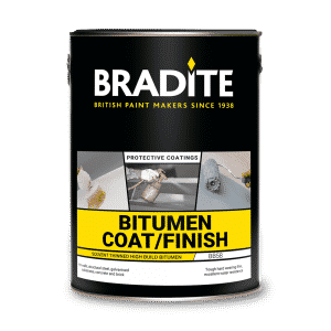 Bradite Bitumen Coating