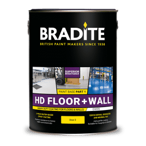 Bradite Hd Wall And Floor