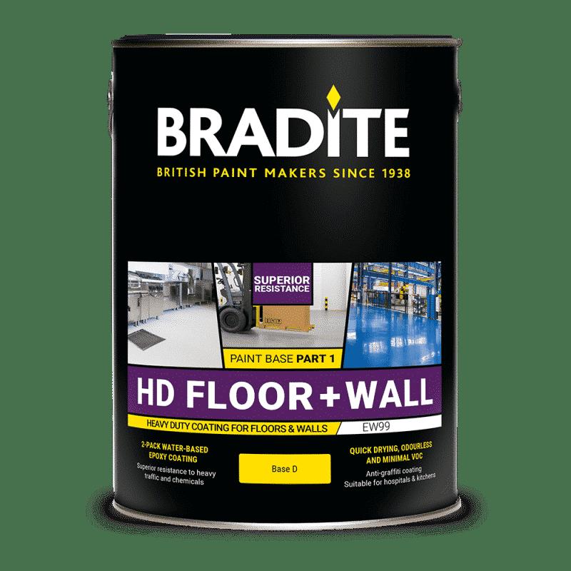 Bradite Hd Wall And Floor