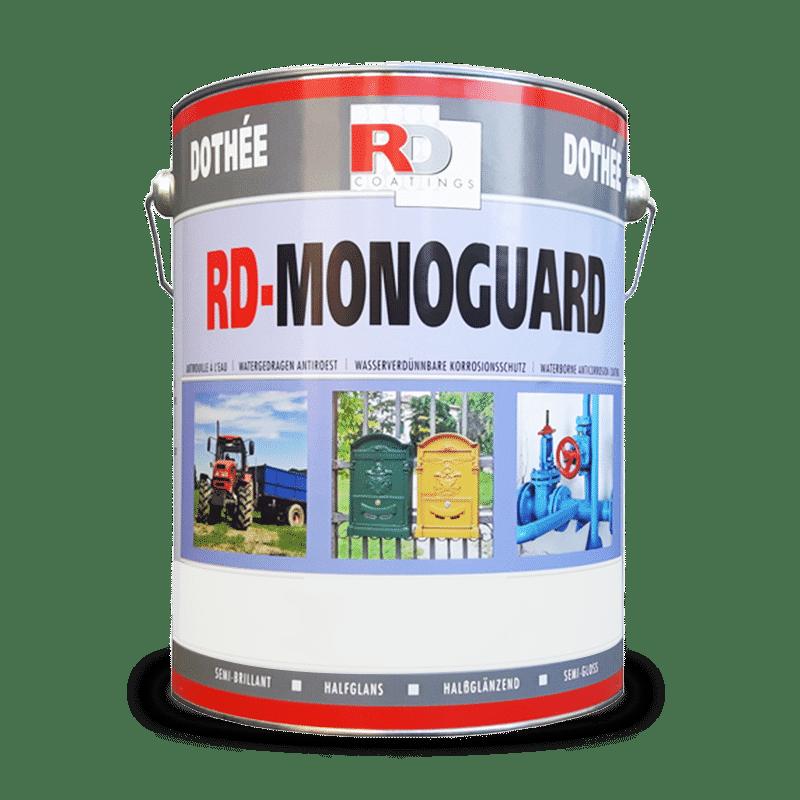 Monoguard Ral Classic
