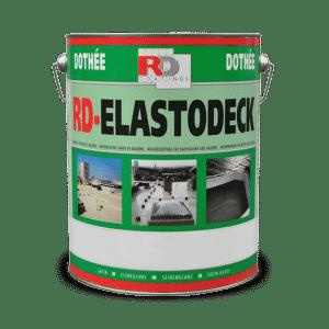 Rd Elastodeck Ral Classic
