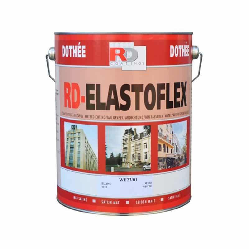RD Elastoflex Paint