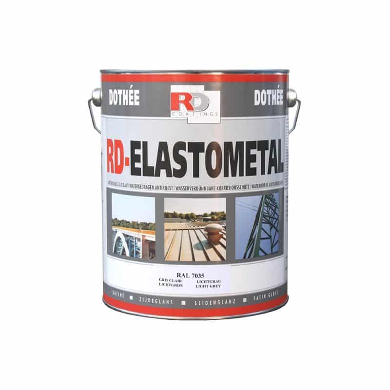 RD Elastometal Coating