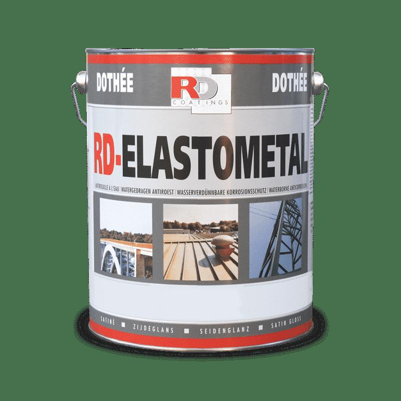 Rd Elastometal Ral Classic