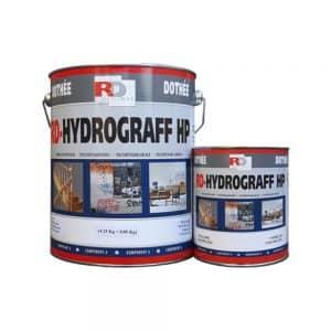 RD Hydrograff Coating