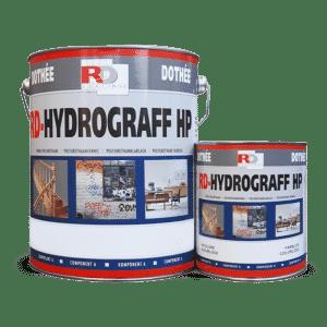Rd Hydrograff Ral Classic