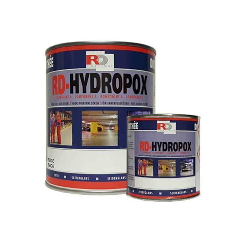 RD Hydropox Coating