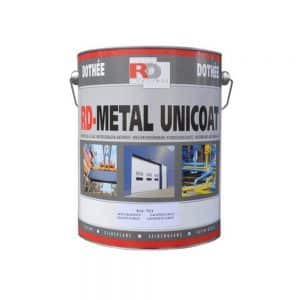 RD Metal Unicoat Coating