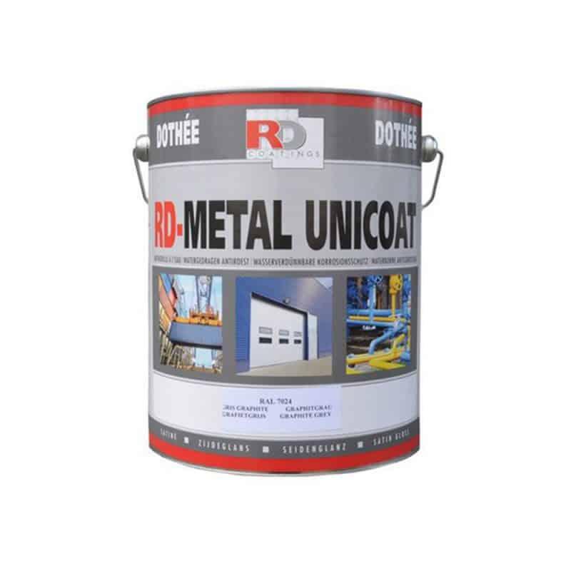 RD Metal Unicoat Coating
