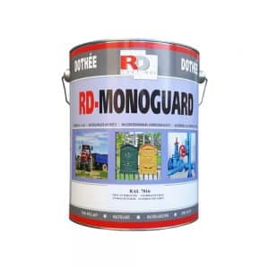 RD Monoguard Coatings