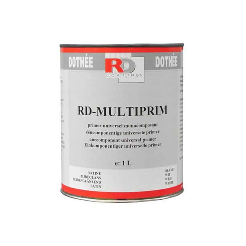RD Multiprim Coating