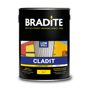 Bradite Cladit Paint
