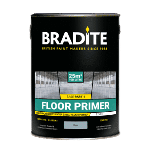 Bradite Floor Primer Coating