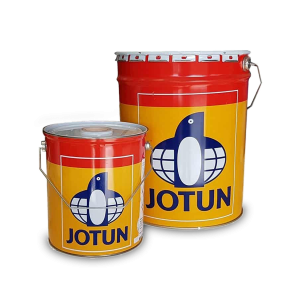 Jotun Paint Can Transparent