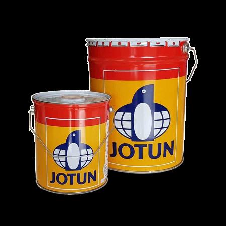 Jotun Paint Can Transparent