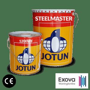 Jotun Paint Steelmaster 1200wf