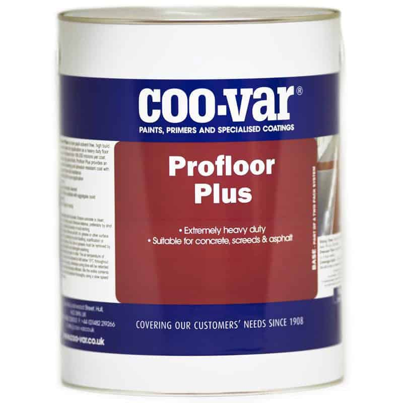 Profloor Plus Coating