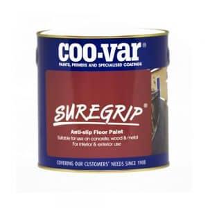 Coovar Suregrip Paint