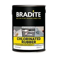 BRADITE CHLORINATED RUBBER  Avace Limited
