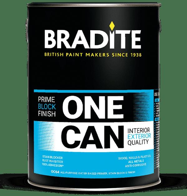 Bradite One Can Transparent2